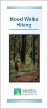 CMHA Elgin Hiking Brochure