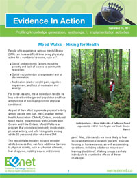 Evidence in Action -  EENet